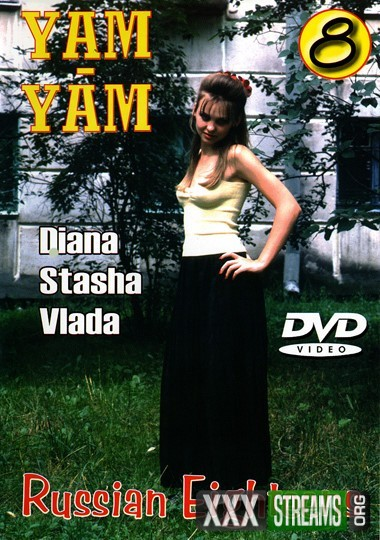 YAM-YAM Russian Eighteens 8