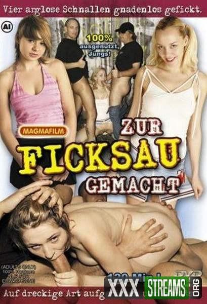 Zur Ficksau Gemacht (2005/DVDRip)