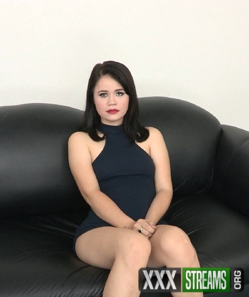 Yhivi - Yhivi Takes A Load To The Face And Has Anal (2018/BangCasting.com/Bang.com/SD)