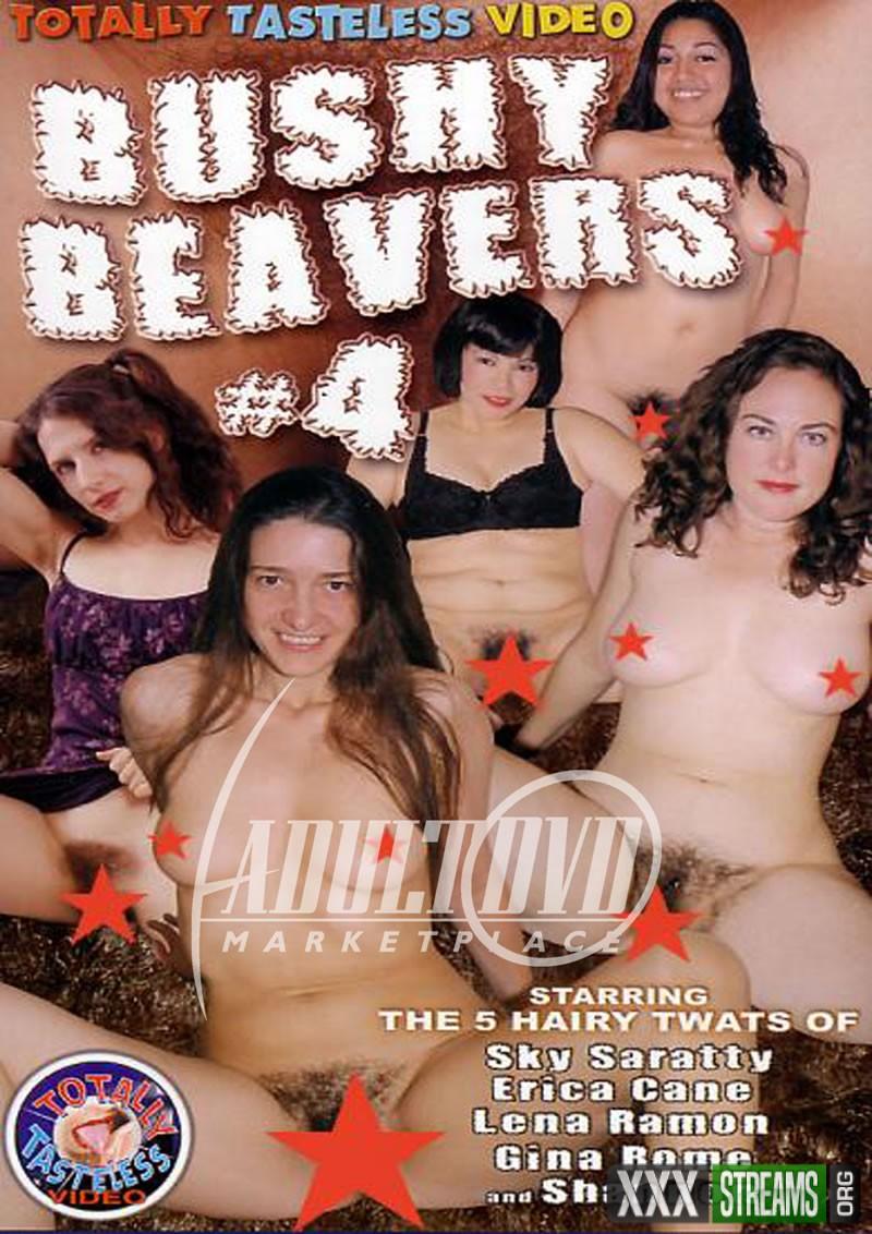 Bushy Beavers 4