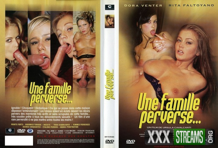 Une Famille Perverse