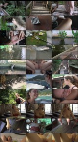 Elena Koshka - Your last day at Tioman Island is perfect Preview