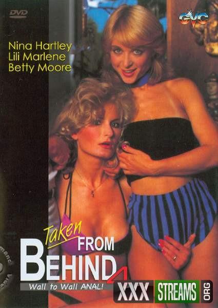 Taken From Behind 4 (1993/VHSRip)