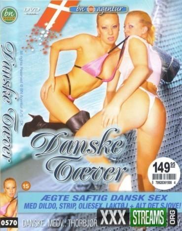 Dansk Taever