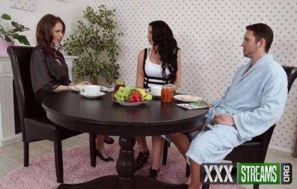 MaryWet - Lets talk about sex mit JoleeLove (2017/MyDirtyHobby.com/FullHD)