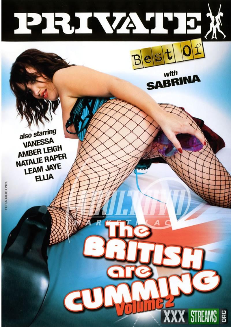The British Are Cumming 2
