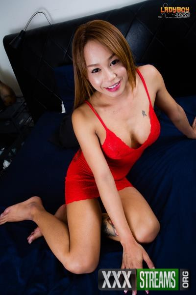 Cake - Perfect In Red (2018/LadyBoy.xxx/HD)