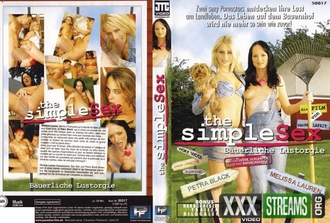 The Simple Sex Bauerliche Lustorgie