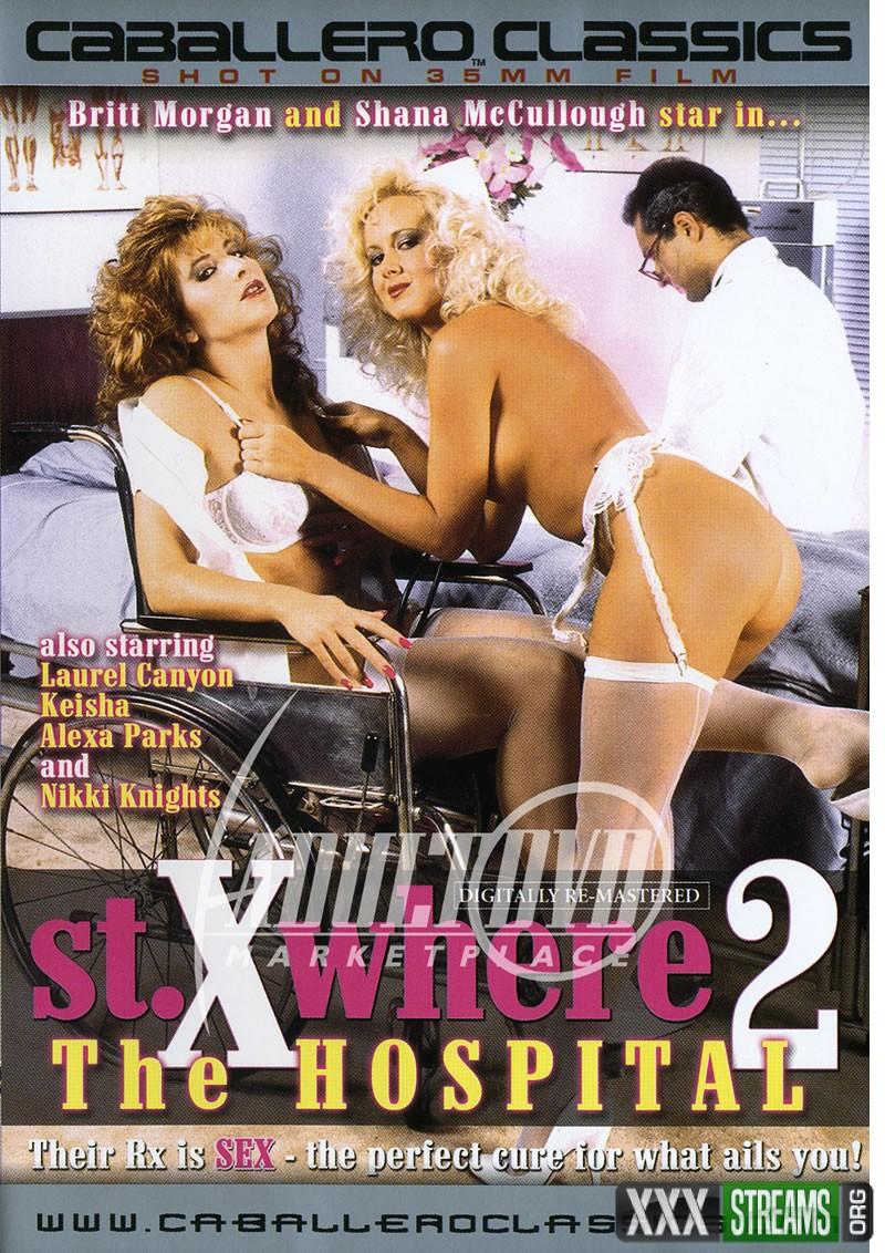 St X-Where Part IIThe Hospital -1987-