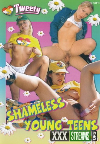 Shameless Young Teens (Tweety)