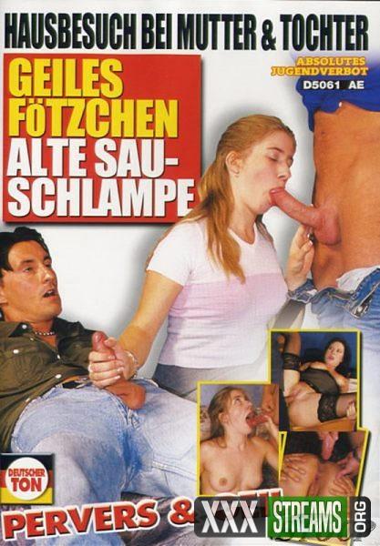 Geiles Fotzchen Alte Sau-Schlampe