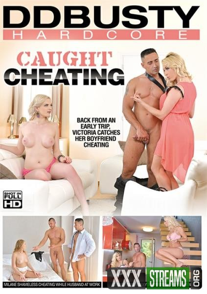 Caught Cheating (2018/WEBRip/SD)