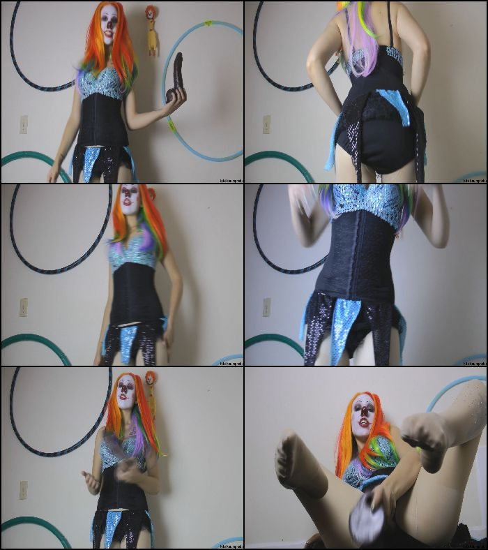 Kitzi Klown - Clown Dietitician Booty Smoothie Preview