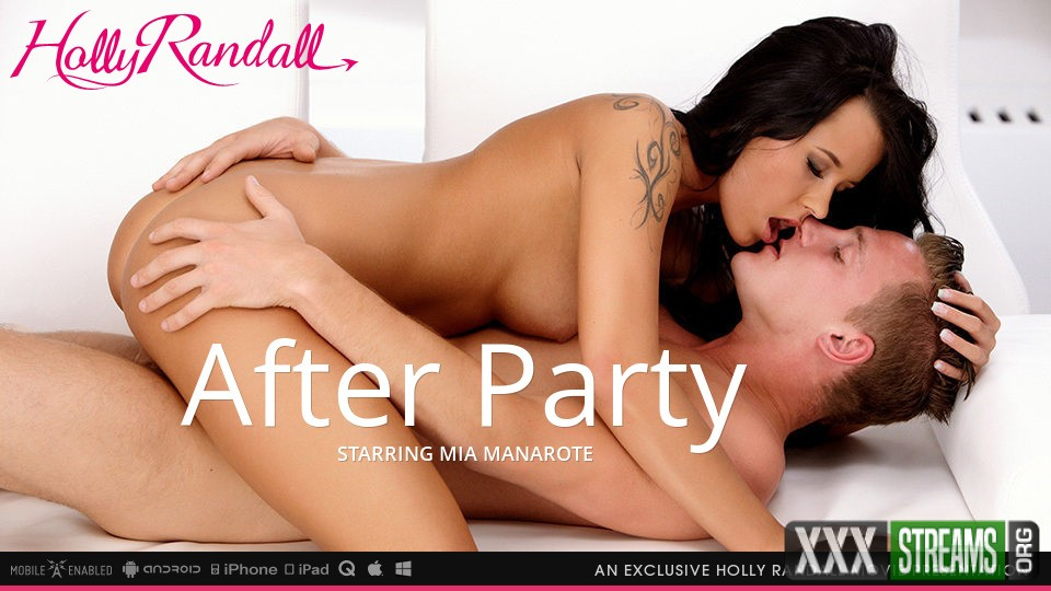 Mia Manarote - After Party (HollyRandall)