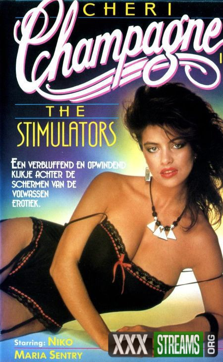 The Stimulators -1982-