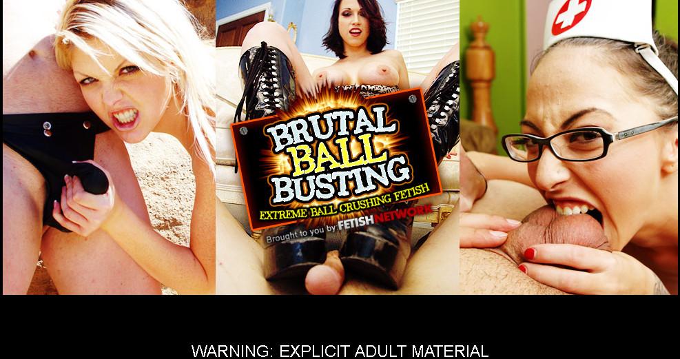 BrutalBallBusting SiteRip