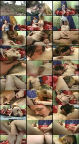 Charity, Malerie - Hairy Lovers Preview