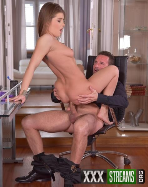 Renata Fox - Roping During Business Hours (HouseOfTaboo.com/DDFNetwork.com/2018/SD)