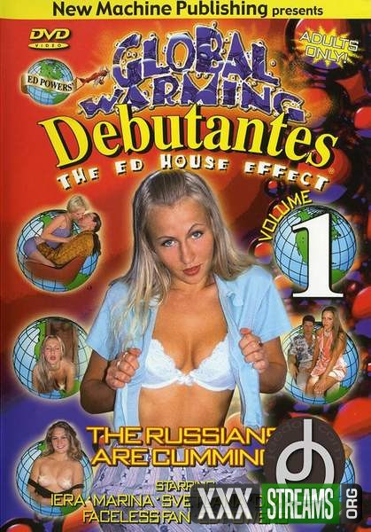 Global Warming Debutantes 1 (1997/DVDRip)