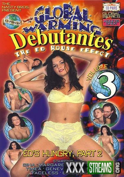 Global Warming Debutantes 3 (1997/DVDRip)