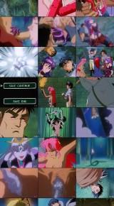 Dragon Pink 03 Preview