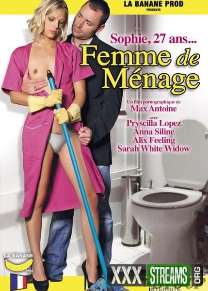Sophie 27 Ans Femme De Menage