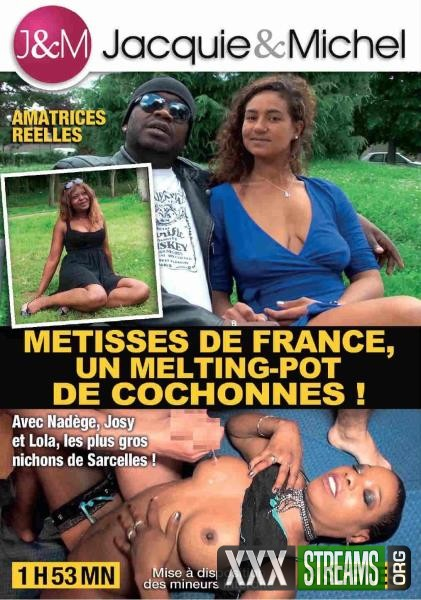 Metisses de France un Melting Pot de Cochonnes (2014/WEBRip/SD)