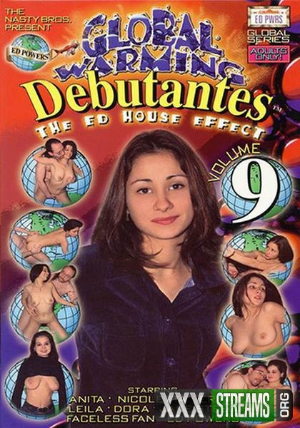 Global Warming Debutantes 9 (1997/DVDRip)