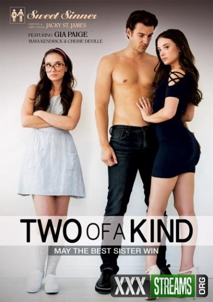 Two Of A Kind (2018/WERip/SD)