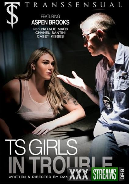 TS Girls In Trouble (2017/WEBRip/FullHD)