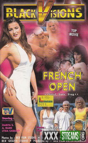 French Open (1996/DVDRip)
