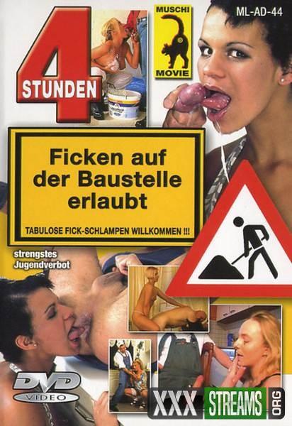 Ficken auf der Baustelle erlaubt (2000/DVDRip)