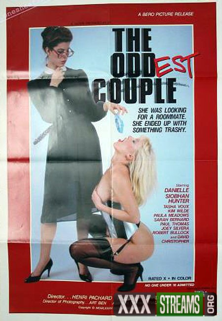 The Oddest Couple -1986-