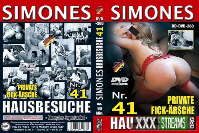 Simones Hausbesuche 41