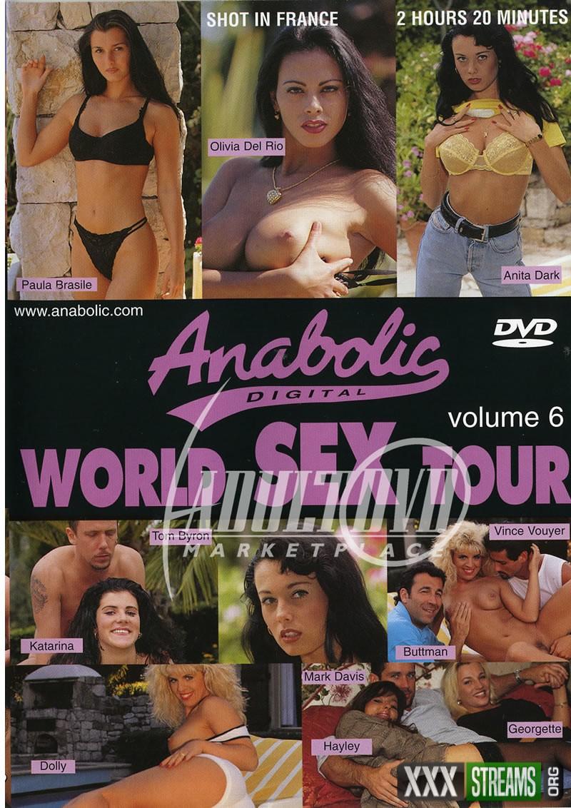World Sex Tour 6