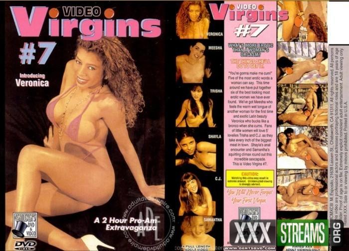 Video Virgins 7