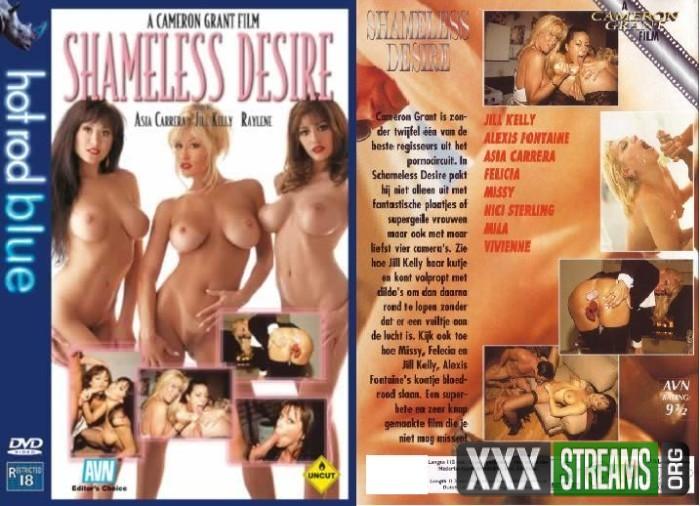 Shameless Desire