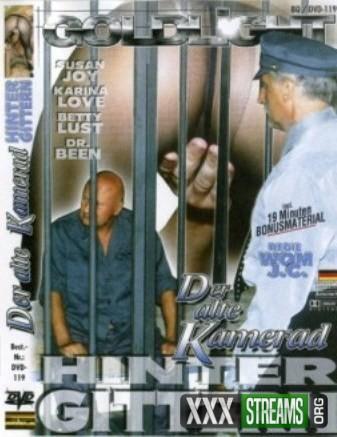Der alte Kamerad hinter Gittern
