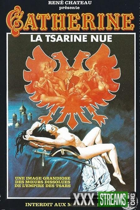 Katharina und ihre wilden Hengste 2Katharina, die Sadozarin -1983-
