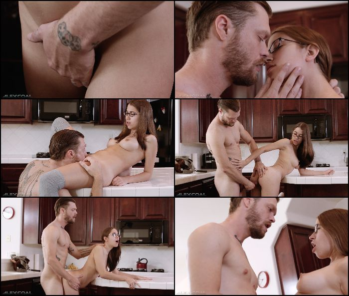 Alex Coal - Home Alone and Fucking the Handyman Preview