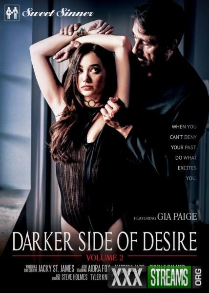 Darker Side Of Desire 2 (2018/WEBRip/HD)