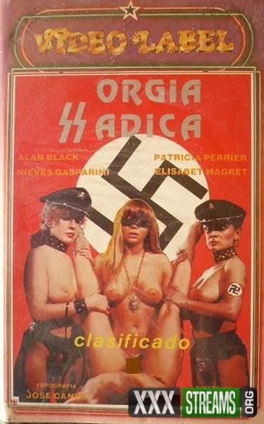 Orgia Sadica