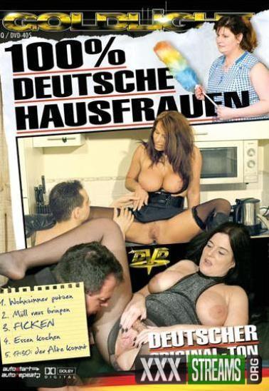 100 Percent deutsche Hausfrauen