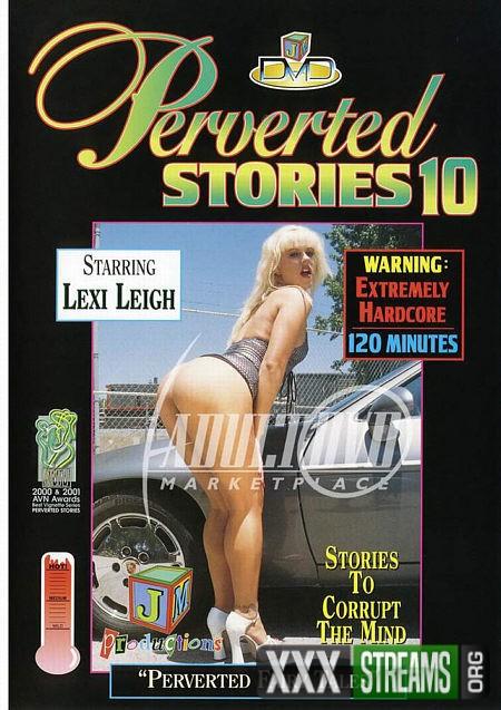 Perverted Stories 10Perverted Fairy Tales (1995)