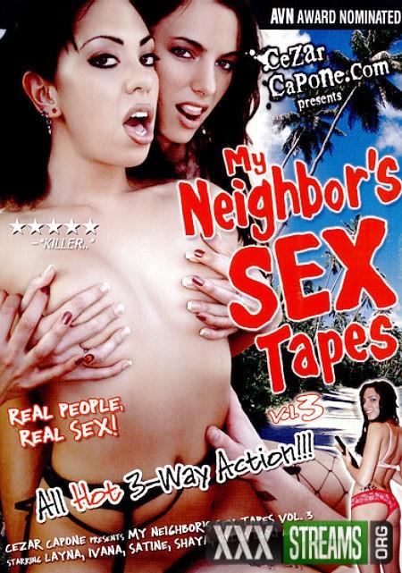 My Neighbors Sex Tapes 3 (2007)