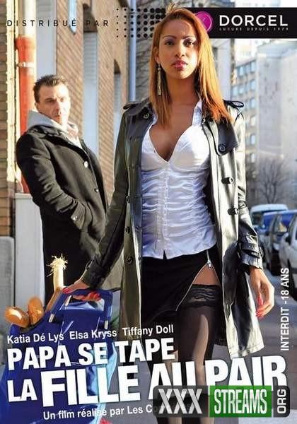 Papa se tape la fille au pair (2013/WEBRip/FullHD)