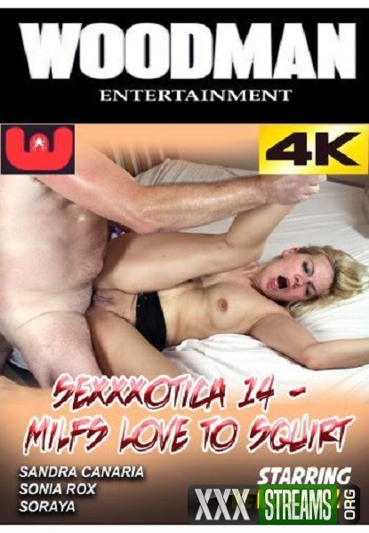 Sexxxotica 14 MILFs Love To Squirt (2017/WEBRip/SD)