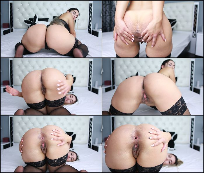 Aylin Aysun - Ass Worship & Gape Preview