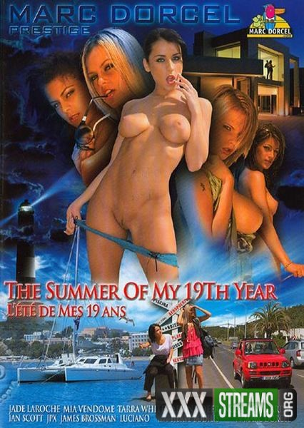 The Summer Of My 19th Year / Lete De Mes 19 Ans (2010/WEBRip/HD)
