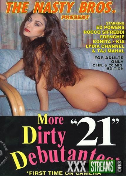 More Dirty Debutantes 21 (1993/DVDRip)